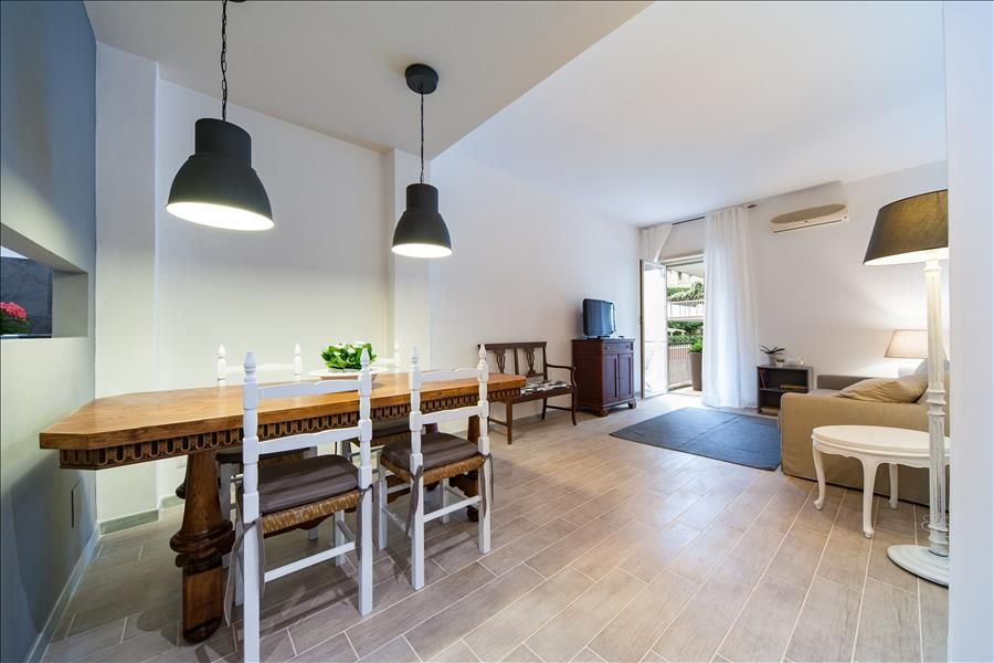 Appartement moderne et confortable au vatican trastevere - Appartement moderne confortable douillet ...