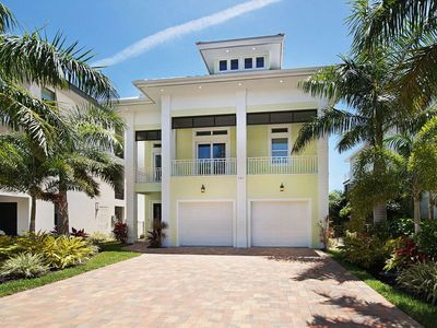 Photo for Wischis Florida Vacation Home - Sunshine Beach in Fort Myers Beach