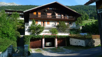 Photo for For 5 P, a lodging classified 3 * 83m2, with 1 guest room prices