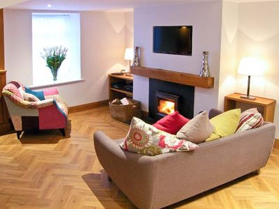 Photo for 1BR Cottage Vacation Rental in Conwy, North Wales