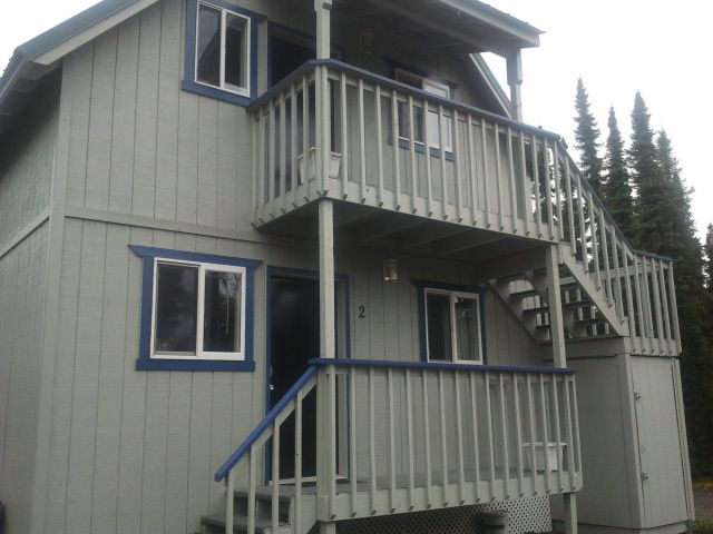 Kenai River Rental Property
