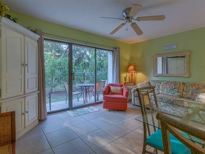 Photo for Seaside Beach & Racquet 1114 by Meyer Vacation Rentals