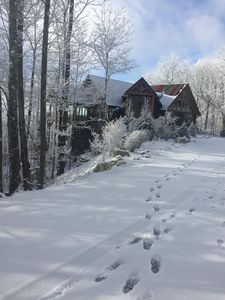 Photo for Sleepy Bear Lodge- Eaglesnest -Banner Elk N.C -new designed luxury at 4500ft.