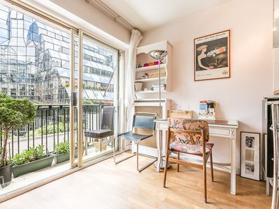 Photo for Nice apartment Paris Champs Elysées - Apartment for 2 people in Paris ville