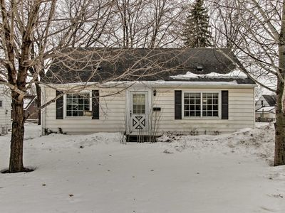 Photo for NEW! Rochester Home w/ Yard - 5 Min to Mayo Clinic