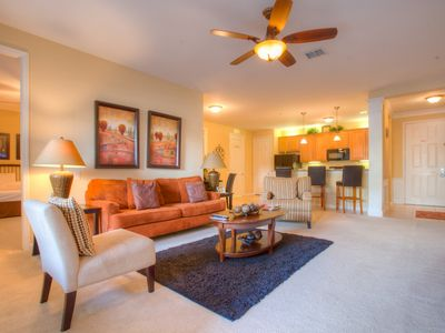 Photo for Orlando Escape -Detailed Luxury Condo with Lots of Space
