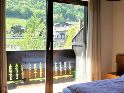 Photo for Friendly Holiday Apartment Freiberghof-App.1 with Pool, Balcony & Mountain View; Parking Available, Pets Allowed