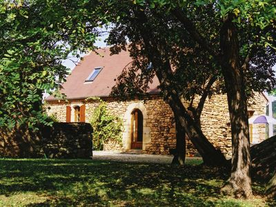 Photo for Charming house near Belvès (7 km) located in surroundings with lots of culture and nature