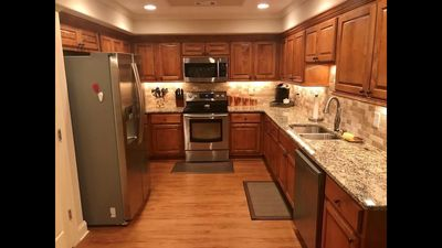 Photo for Private basement apartment near Lake Lanier