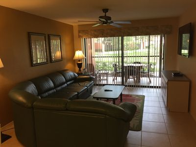Photo for Condo at resort very close to Disney