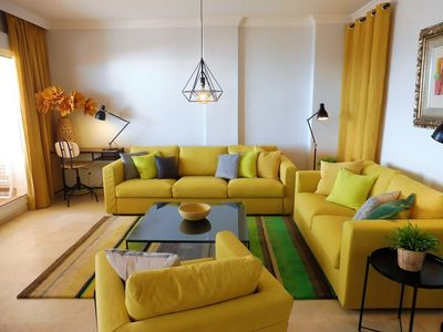 Photo for Apartment / app. for 7 guests with 260m² in Estepona (66400)