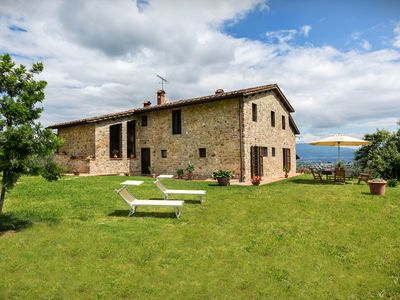 Photo for Holiday house Quarrata for 6 - 12 persons with 6 bedrooms - Holiday home