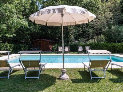 Photo for Holiday house Lucca for 6 persons with 3 bedrooms - Holiday house