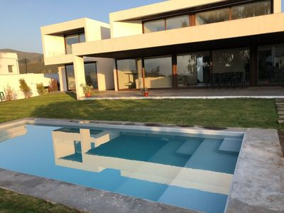 Photo for 7BR House Vacation Rental in Maitencillo, Puchuncavi