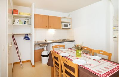 Photo for Beautiful apartment renoveted for 6 persons. A bright living room with sofa bed. Equipped kitchen wi