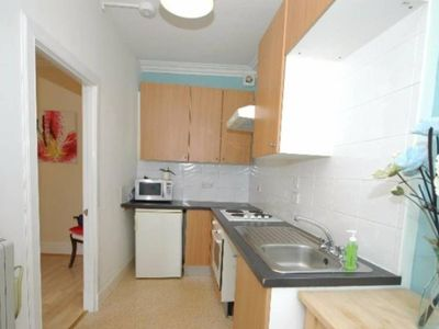Photo for Central Ayr Holiday Apartment