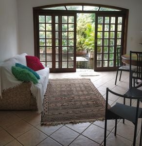 Photo for AP in Santa Teresa. Comfortable, private and safe