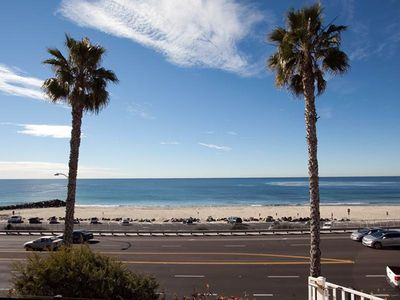 FABULOUS CONDO WITH 180 DEGREES BEACH VIEW