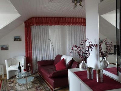 Photo for Holiday apartment Bad Kissingen for 2 persons - Holiday apartment