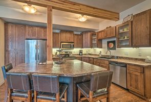 Photo for 3BR Townhome Vacation Rental in Red Lodge, Montana