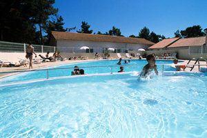 Photo for Holiday Village Atlantic Holiday - Chalet 3 bedrooms 6 Persons