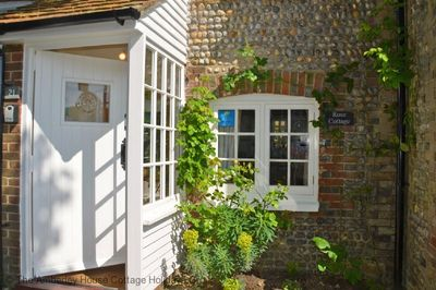 Rose Cottage - Arundel, West Sussex
