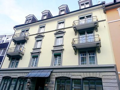 Photo for Apartment EMA House Sup. Standard Unterstrass in Zürich - 3 persons, 2 bedrooms