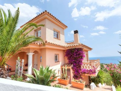 Photo for Vacation home Niviroma in Llançà - 6 persons, 3 bedrooms