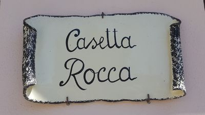 Photo for Casetta Rocca holiday home