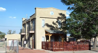 Photo for 1900 Downtown Adobe - Artfully Remodeled - Centrally Located - Walkable -Parking