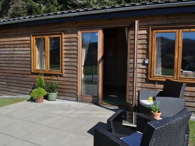 Photo for Vacation home Tay View Lodges in Pitlochry - 7 persons, 4 bedrooms
