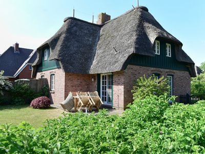 Photo for Holiday home for 7 guests with 100m² in Nieblum - OT Goting (77010)