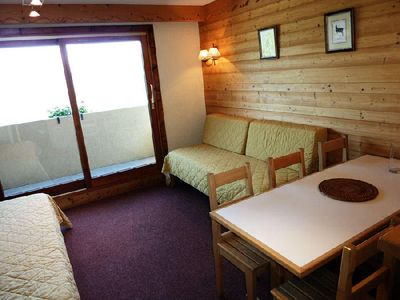 Photo for The Residences of Doucy - 3 Rooms 6 People