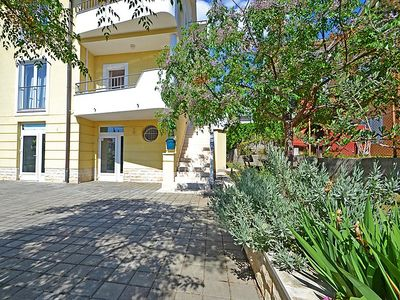 Photo for Apartment Zara in Zadar - 5 persons, 2 bedrooms