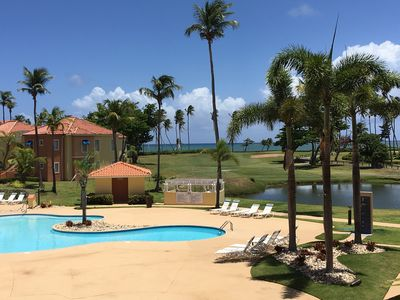 Photo for Paradise in Palmas!  Private Beach Access ~ Modern Comfort ~ Family Friendly