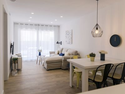 Photo for Sweet dreams apartment in Tossa de Mar