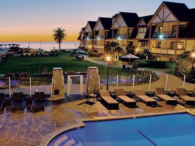 Carlsbad Inn Beach Resort **June 2nd-June 9th** Wheelchair Accessible - Sleeps 4
