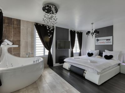Photo for 123home - Suite and Spa