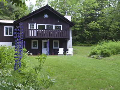 Photo for 2BR House Vacation Rental in Stowe, Vermont