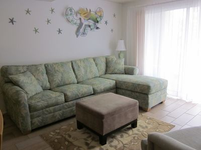 Photo for 1BR Condo Vacation Rental in Brigantine, New Jersey
