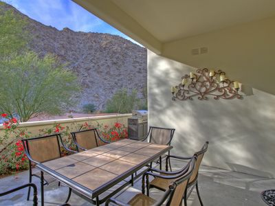 Photo for Three Bedroom, Four Bath Legacy Villas Town Home with Amazing Mountain Views