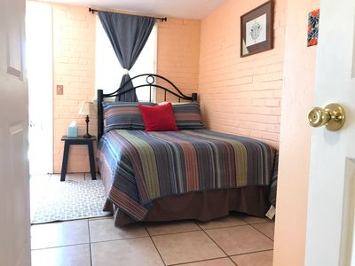 Photo for Sizzling Summer Rates at The Cutest Studio 1 Bedroom Casita in Midtown