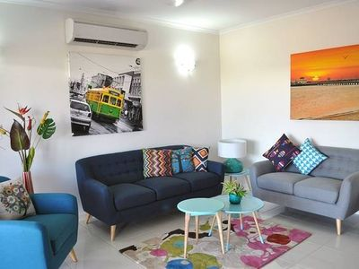 Photo for 3 bedroom Villa in Palmerston, NT ( 5 % discount for 7 days minimum stay)