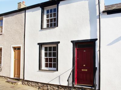 Photo for 2 bedroom Cottage in Conwy - 73938