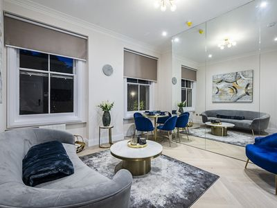 Photo for 5 Stars Studio Apartment South Kensington