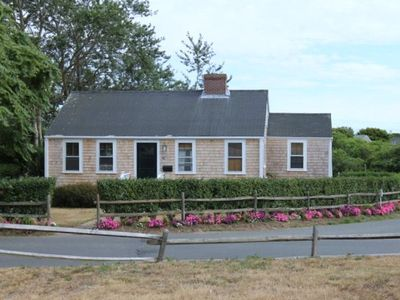 Photo for Nanctucket Vacation Home -  close to the center of  Town