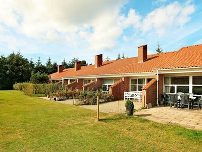 Photo for Cozy holiday home in Blåvand with Beach Nearby