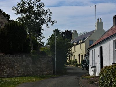 Photo for Kirkview Cottage, Pet Friendly, Sleeps 4, Upper Largo Nr St Andrews, Fife