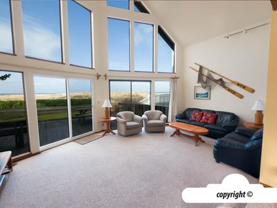 Photo for OCEAN FRONT: THE ANEX:  Seaside Vacation Homes, Inc Managed