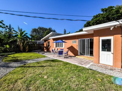 Cosy House 2 Bedms/2 Bathms In Indian Bayshore Close To Beaches And Museum